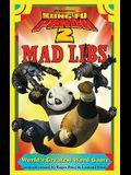 Kung Fu Panda 2 Mad Libs