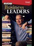 Legacy: Business Leaders