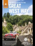 The Rough Guide to the Great West Way (Travel Guide)