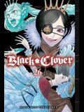 Black Clover, Vol. 26, 26