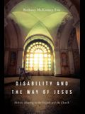 Disability and the Way of Jesus: Holistic Healing in the Gospels and the Church