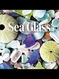 2022 Sea Glass Wall Calendar