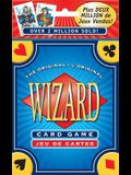 Canadian Wizard(r) Card Game