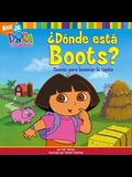 ¿Dónde está Boots? (Where Is Boots?): Cuen