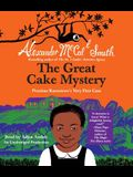 The Great Cake Mystery: Precious Ramotswe's Very First Case