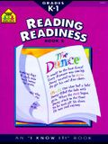 Reading Readiness - Grades K-l (An I Know It Book)