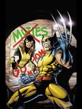 Wolverine Comic Reader 1 (Marvel Comic Readers)