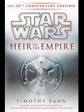 Heir to the Empire: Star Wars Legends: The 20th Anniversary Edition