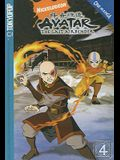 Avatar: The Last Airbender, Chapter 4