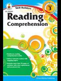 Reading Comprehension, Grade 3