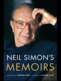 Neil Simon's Memoirs