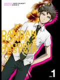 Danganronpa 2: Goodbye Despair Volume 1