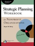 Strategic Planning Workbook for Nonprofit Organizations