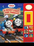 Nightlight for Thomas Little Light Switch