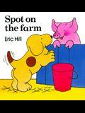 Spot on the Farm