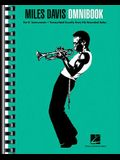 Miles Davis Omnibook: For Eb Instruments