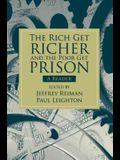 The Rich Get Richer and the Poor Get Prison: A Reader (2-downloads)