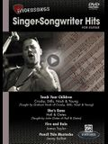 Singer-Songwriter Hits for Guitar
