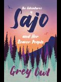 The Adventures of Sajo and Her Beaver People