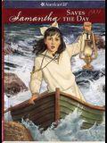 Samantha Saves the Day (American Girl (Quality))