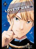 Kaguya-Sama: Love Is War, Vol. 20, 20