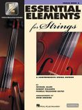 Essential Elements for Strings - Book 2 with Eei: Violin