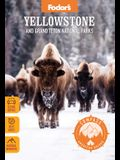 Fodor's Compass American Guides: Yellowstone and Grand Teton National Parks