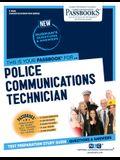 Police Communications Technician, 3526