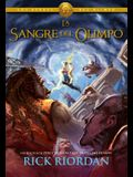 Los Héroes del Olimpo, Libro 5: La Sangre del Olimpo / The Heroes of Olympus, Book Five: The Blood of Olympus
