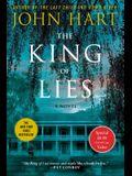 The King of Lies: A Novel