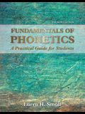Fundamentals of Phonetics: Practical Guide for Students