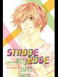 Strobe Edge, Volume 3