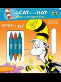 Busy as a Bee! (Dr. Seuss/Cat in the Hat)