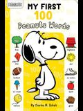 My First 100 Peanuts Words