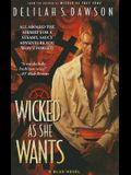 Wicked as She Wants, Volume 4