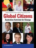 Global Citizens: Australian Activists for Change