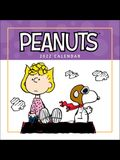 Peanuts 2022 Wall Calendar