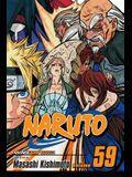Naruto, Vol. 59, 59