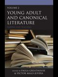 Young Adult and Canonical Literature: Pairing and Teaching