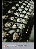 Journal of a Novel: The East of Eden Letters (Penguin Modern Classics)