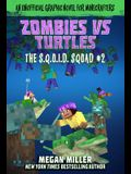Zombies vs. Turtles, Volume 2: An Unofficial Graphic Novel for Minecrafters