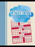 Crosswords: More Than 100 Puzzles