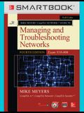 Smartbook Access Card for Mike Meyers Comptia Network+ Guide to Managing and Troubleshooting Networks