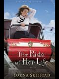 Ride of Her Life
