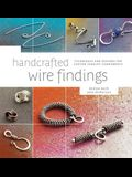 Handcrafted Wire Findings: Techniques and Designs for Custom Jewelry Components