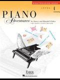 Level 4 - Sightreading Book: Piano Adventures