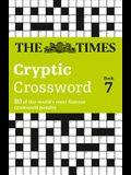 Times Crossword Book 7