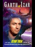 Garth of Izar (Star Trek (Unnumbered Paperback))