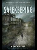 Safekeeping: A Novel of Tomorrow