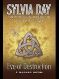 Eve of Destruction: A Marked Novel